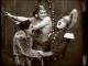 Film de Charlie Chaplin - 1915 - Durée 37 mn accompagnée par Jazz Again